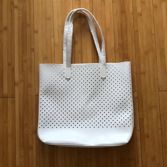 Clinique Handbags - Clinique Tote Bag